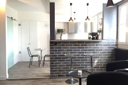 MAISON DES EXAMENS   - Arcueil - Apartamento