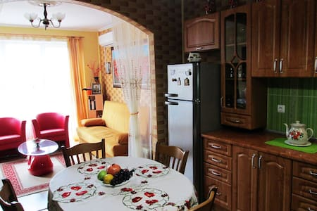 Two rooms apartment Zornica - Lejlighed