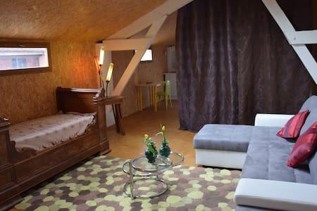 Loft 50m² proche Saint-Denis/Paris - Gennevilliers - Loft