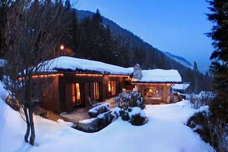 Dazzling Chalet 5 Stars - Tyrol - House