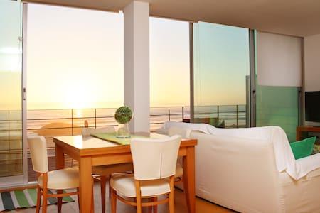 Costa Nova do Prado - Aveiro - Sea View apartment - Pis