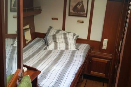 Fabuloso velero clásico de 35 mts. - Palma de Mallorca - Boat