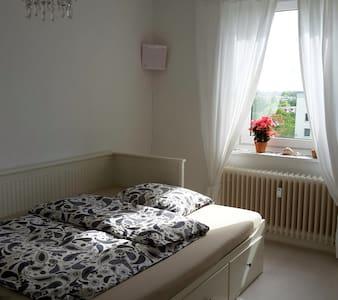 1-Zimmer-Unterkunft - Lägenhet
