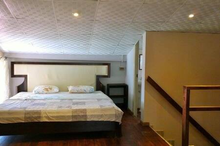 Apt 32 (Penthouse) FOR 6 PEOPLE - Bocas del Toro
