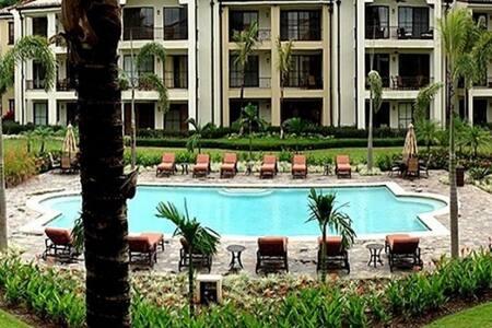 Resort Style Condo w/ Concierge - Coco - Condominium
