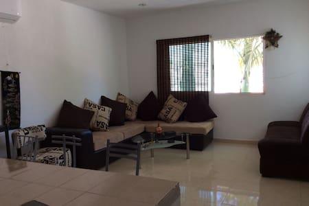 Departamento en Chetumal - Lägenhet