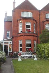Wilmount House, Limerick - Bed & Breakfast