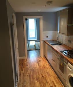 Fantastic newly refurbished studio! - London - Apartment