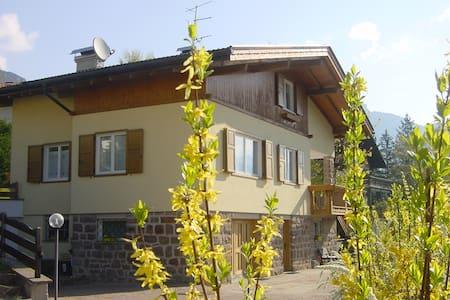 Appartamento in villa di montagna - Cavalese - Wohnung
