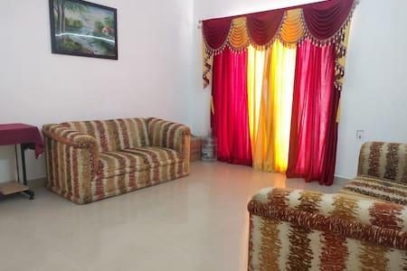 Luxury Apartment near Vandalur/SRM University - Kanchipuram