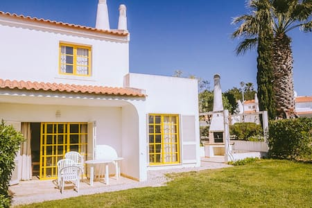 ALGARVE-Sunshine House-Quinta do Sol - Flat
