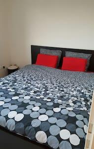Chambre avec lit 2 places à Obernai - Apartemen