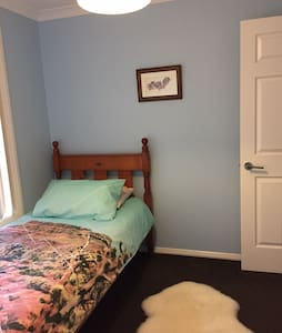 Quiet and clean room close to town centre - Dubbo