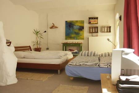 Unser.Wunderland Apartment 3 - Kyritz - Apartment