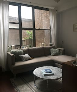 Private 1 bd 1 ba, in amazing neighborhood! - Apartment
