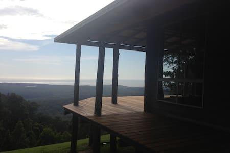 Panorama Cabin - Cabaña
