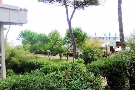 Casa sul mare - Pineto