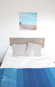 Light filled private bedroom in Bed Stuy's best. - Brooklyn - Apartment