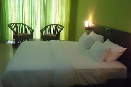 Dream Guest - Comfortable Rooms - Hikkaduwa - Villa
