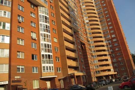 Отличная квартира в центре города - Apartment