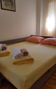 Skalini Apartments - Petrovac