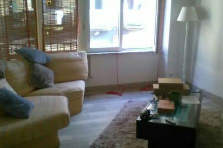 Beau studio au coeur de Blankenberg - Wohnung