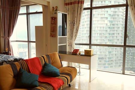 Best Location in Kuala Lumpur KLCC - Kuala Lumpur - Appartement en résidence