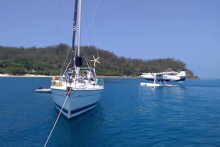 FIJI - YOUR DREAM TRIP ?? - Denarau Island