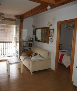 Apartamento en casco antiguo, al lado de catedral. - Apartment