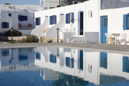 Nikos rooms  - 2κλινο - 公寓