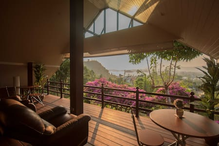 Seaview Cabin Club - Ao Nang