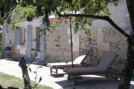 CABOSSE - Montagrier - House