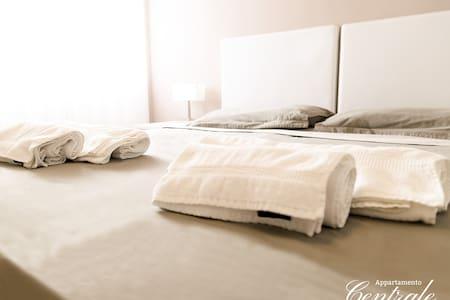 Appartamento Centrale DOLOMITES - Segantini Room - Appartamento