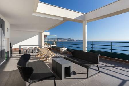 Cosy apatment view panoramic - Appartamento