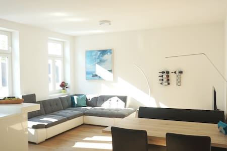 Stylish appartment - perfectly located - Viena