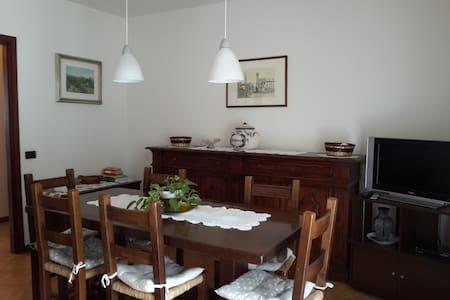 Appartamento Mugello/vicino Firenze - Lägenhet