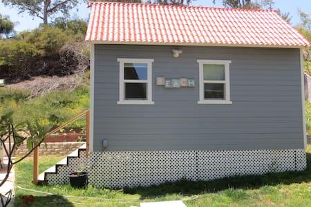 Tiny house get away! - Oceanside - Villa
