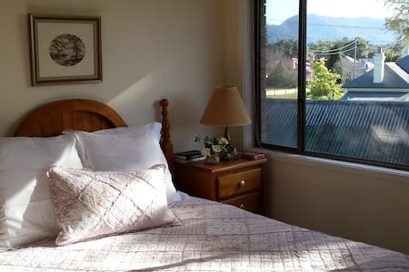 Room near central Nowra - Reihenhaus
