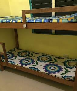 Bedspace - Daraga - Casa