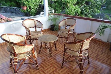 Kais City Guest House - Jaffna