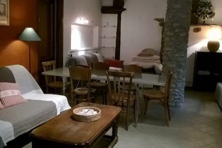 Caratteristico In baita di montagna - Bardonecchia
