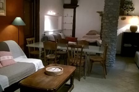 Caratteristico In baita di montagna - Sommerhus/hytte