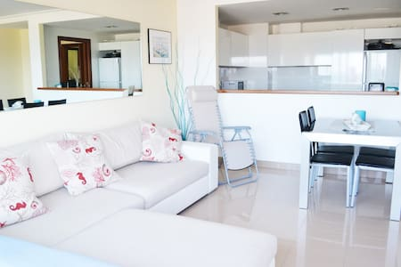 SEA VIEWS - Can Picafort - Appartement