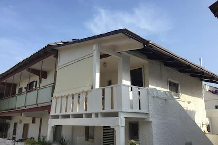 casa vacanze Salento - Frigole - Appartement