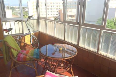 Habitacion a 100 metros de la playa - Can Pastilla - Apartment