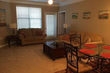 1316 Crow Creek Drive - Calabash - Condominium