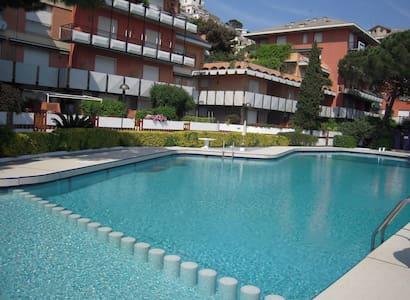 Affitto monolocale Pineta Arenzano - Wohnung