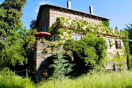 Casa Stolte - Traben-Trarbach - Pis