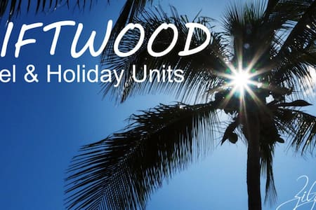 Driftwood motel and holiday units - Yeppoon - Departamento