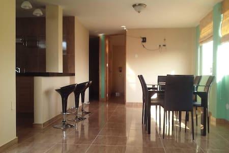Raymi Apartment - 特鲁希略 - 公寓